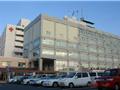 鳥取市役所、日赤病院